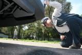 """Akcja """"Blaszak"""": Inspektorzy kontrolowali na drogach wylotowych z Lublina"""