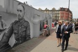 Siemianowice Śląskie. Odsłonięto mural upamiętniający powstania śląskie