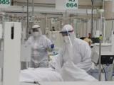 Nowe dane o COVID-19. Czwarta fala pandemii rośnie (za) szybko