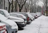 Atak zimy w Kielcach. Zaśnieżone ulice i chodniki. Zobaczcie zdjęcia