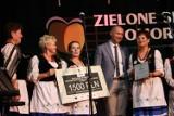 Kolejnych sześć certyfikatów Zielonego Serca Pomorza rozdanych. Nagrodzeni lokalni twórcy i działacze