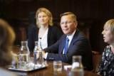 Skandal! Frank Imhoff, prezydent parlamentu bremeńskiego poucza: Polska powinna się dostosować do wyroków TSUE