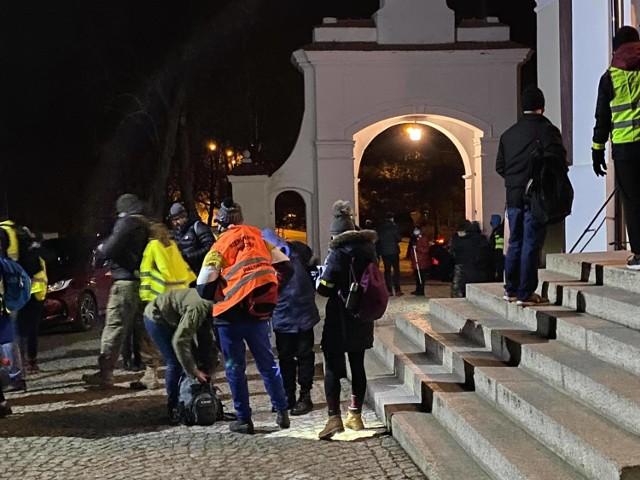 Ekstremalna Droga Krzyżowa w Archidiecezji Gnieźnieńskiej