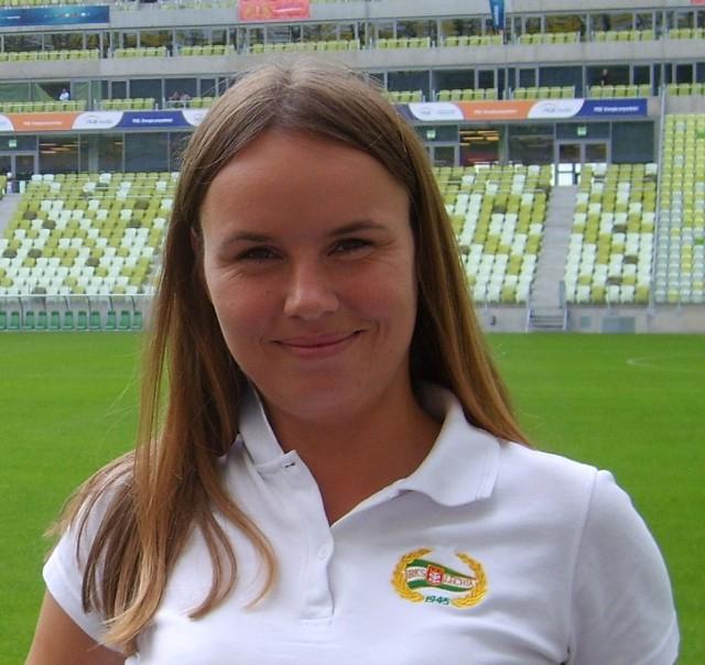 Sylwia Rydlewska