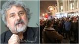 """Prof. Nęcki: """"To co się działo w Zakopanem pokazuje, że ludzie ponownie nie dadzą się zamknąć. Grozi nam rewolucja!"""""""