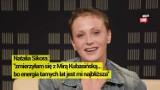 """MUZOtok   Natalia Sikora: Zmierzyłam się z Mirą Kubasińską... bo energia tamtych lat jest mi najbliższa"""""""