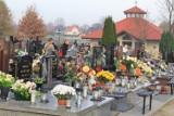 Zakaz ustawiania ławek na cmentarzu w Brzezinach. Mieszkańcy uważają, że Archidiecezja Łódzka w ten sposób mści się za pozwy sądowe