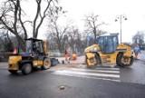 Bydgoszcz. Wkrótce ruszają remonty ulic
