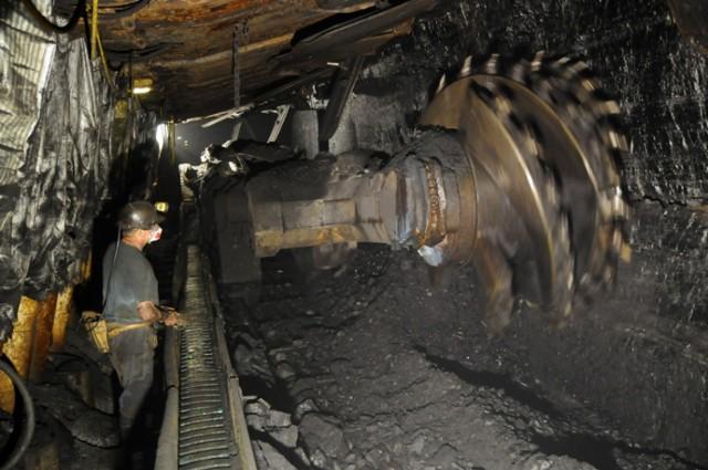 Kolorz: Górnik odchodzący z zawodu otrzyma 120 tysięcy złotych