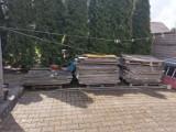 Mieszkańcy gminy Rzgów złożyli kilkadziesiąt wniosków o usunięcie azbestu