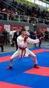 Pleszewianie z medalami na międzynarodowym Austrian Karate ChampionsCup Hard!