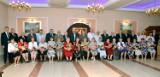 Pół wieku razem. Pary małżeńskie z gminy Skołyszyn świętowały wspólnie złote gody