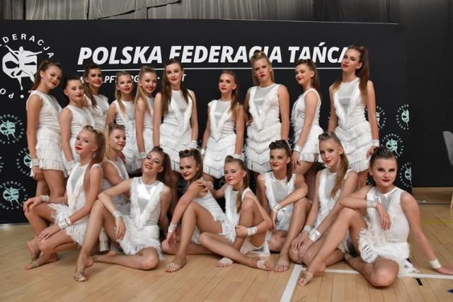 Miraż jedzie na Mistrzostwa Polski do Raszyna!