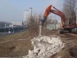 Archiwalne zdjęcia z budowy Muzeum Śląskiego na terenie dawnej kopalni Katowice. Plac budowy w Bogucicach w 2011, 2012 i 2013. Poznajecie?