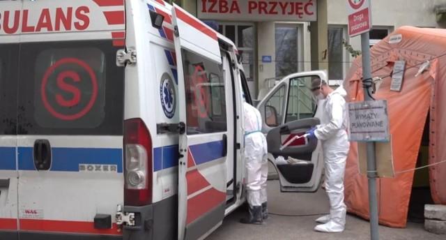 Personel Powiatowego Centrum Medycznego w Grójcu przygotowuje się już do czwartej fali zakażeń koronawirusem.