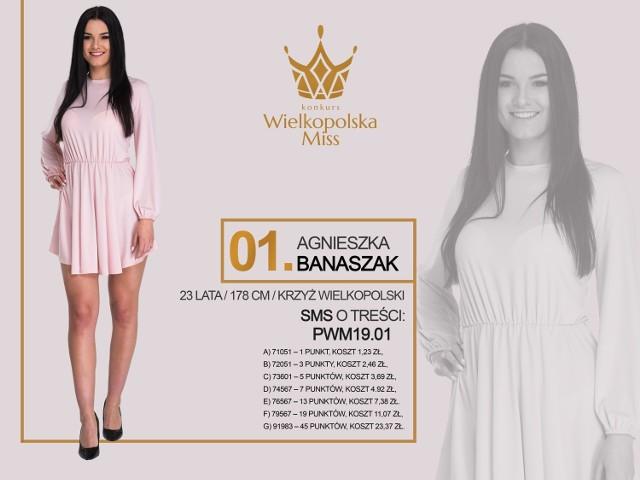 Wielkopolska Miss i Wielkopolska Miss Nastolatek 2019