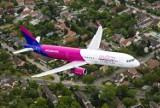 Wizz Air wznawia loty z pięciu lotnisk w Polsce. Warszawa zyska nową trasę
