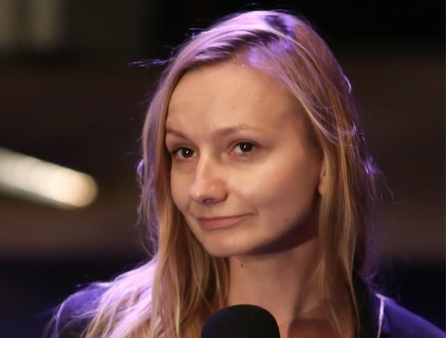 Candice Murzynki porno