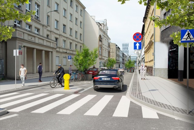 Kolejna poznańska ulica zyska nowe oblicze. Jesienią rozpocznie się remont ulicy Wawrzyniaka na Jeżycach. Remontowany będzie odcinek od ul. Szamarzewskiego do ul. Słowackiego. Przybędzie też zieleni.