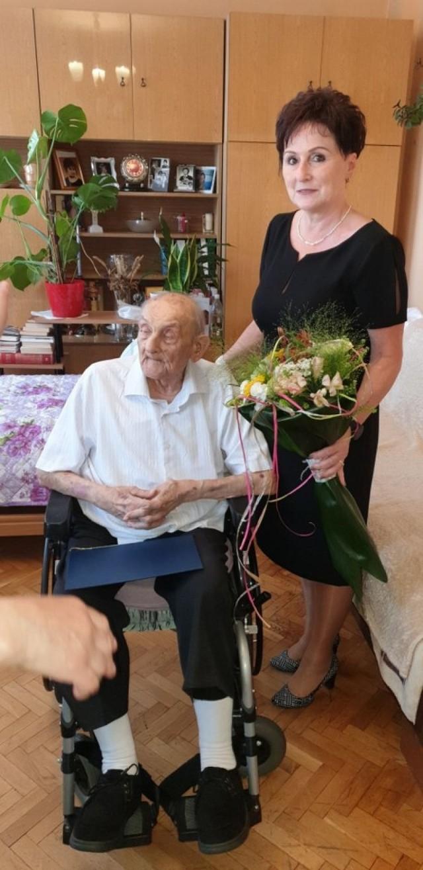 100. urodziny Zygmunta Gramsego