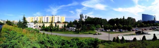 Będą budować nowe drogi na osiedlu Paderewskiego