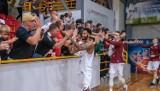 Spójnia Stargard grała z MKS Dąbrowa Górnicza. Liczy się zwycięstwo