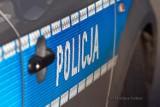 Uderzył w drzewo w Polanicy-Zdroju przy ul. Sokołowskiego