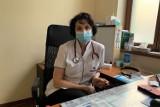 Lekarz pulmonolog Ewa Bobrowicz o koronawirusie i powikłaniach