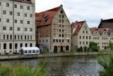"""Spichlerz """"Błękitny Baranek"""" po renowacji. Historyczny budynek i cztery wystawy dostępne dla zwiedzających od 27 maja!"""