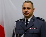 Zbigniew Kopij nowym komendantem legnickiej policji - poznaj go bliżej