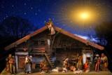 Świąteczny quiz. Co wiesz o Bożym Narodzeniu?