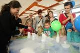 Dzień otwarty w szkole w Gdańsku Kokoszkach. Tłumy zwiedzały nowy obiekt [ZDJĘCIA]