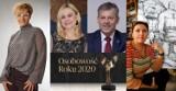 Osobowość Roku 2020. Za nami pierwszy etap głosowania - oto zwycięzcy w Kartuskiem