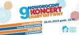 Przyjdź na Noworoczny Koncert Charytatywny i pomóż podopiecznym Fundacji Wrocławskie Hospicjum dla Dzieci