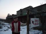 Stary młyn w Baranowicach jest kompletną ruiną. Mieszkańcy dzielnicy chcą, aby zniknął