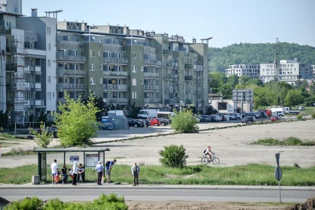 Mieszkańcy sprzeciwiają się zmianie miejscowego planu zagospodarowania Zaspy