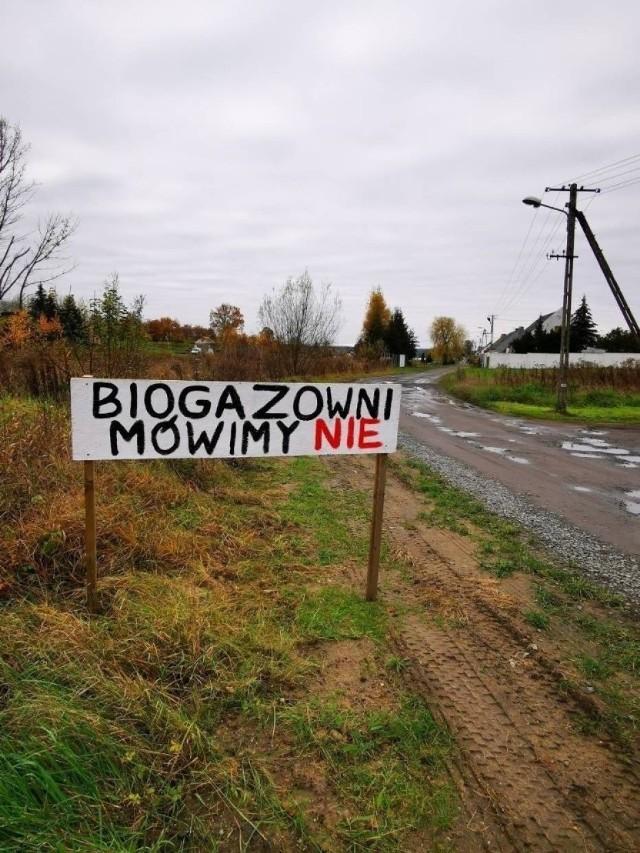 Mieszkańcy Gostchorza sprzeciwiają się budowie biogazowni w ich miejscowości. Udało im się wygrać walkę?