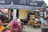Food trucki w Kaliszu. Kulinarne świętowanie przy Galerii Kalisz ZDJĘCIA