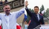 Porównujemy majątki Andrzeja Dudy i Rafała Trzaskowskiego. Wybory prezydenckie 2020