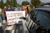 Dzielnica Szerokie walczy o budowę szkoły