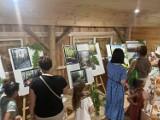 Pasjonatka fotografii z Jasła pokazała swoje prace. Ukazują Beskid Niski