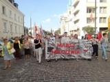 Rocznica Powstania Warszawskiego coraz bliżej. Ulicami stolicy przejdzie Marsz Milczenia '44