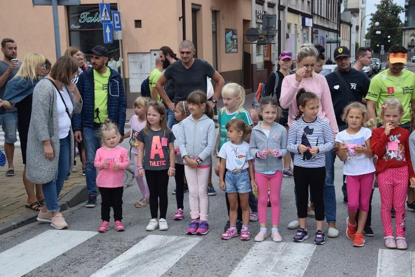 Wieluń: Zdjęcia dzieci z biegu pokoju i pojednania[FOTO]