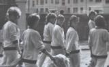 """Kronika Zespołu Szkół Zawodowych nr 4 w Malborku (odc. 3). Tak """"czwórka"""" przeszła z czasów PRL do nowej Polski"""