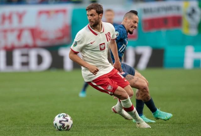 Wybrano stroje na mecz Polska - Szwecja. Zagramy inaczej