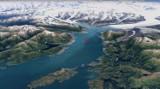 Dzień Ziemi 2021: jak zmieniła się planeta w ciągu 4 dekad? Oto timelapse 4D, największa aktualizacja Google Earth od lat