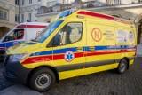 Warszawa w walce o życie najmłodszych. Miasto kupiło nowy ambulans dla noworodków