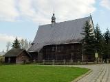 Kościół św. Barbary i Narodzenia Najświętszej Marii Panny w Golcowej