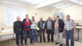 Liga Skata Ziemi Puckiej 2016/2017: wygrali Alojzy Formela z Mrzezina i MOKSiR Puck| ZDJĘCIA