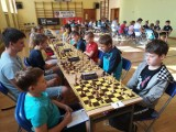 40 zawodników wzięło udział w XXII Ogólnopolskim Turnieju Szachowym w Kaliszu ZDJĘCIA